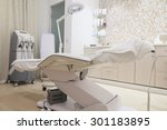 interior of a cosmetology office | Shutterstock . vector #301183895