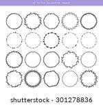 vector illustration of...   Shutterstock .eps vector #301278836