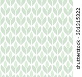 the geometric pattern with... | Shutterstock . vector #301315322