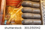 The Reclining Buddha At Wat Ph...