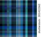 seamless blue background of... | Shutterstock . vector #301422362