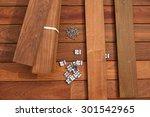 Ipe Decking Deck Wood...