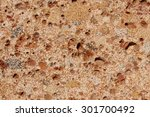 Pebble Embedded Stone Texture...