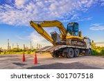 Wheel Loader Excavator Machine...