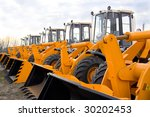 loaders | Shutterstock . vector #30202453