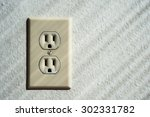 north american power outlet on...