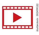 red video  vdo  movie  media...