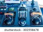 Electronics And Controls On Th...