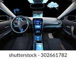 transport  destination and... | Shutterstock . vector #302661782