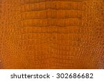 Crocodile Skin Texture And...