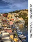 From The Island Of Procida  Ba...