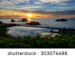 Sutro Baths  Golden Gate...