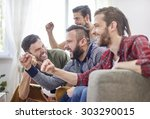 finally we have got the first... | Shutterstock . vector #303290015