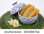 Breadfruit In Syrup Sakay Chue...