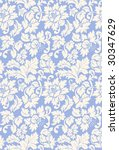 seamless pattern. all elements... | Shutterstock .eps vector #30347629