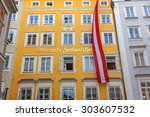 Salzburg  Austria   June 25 ...