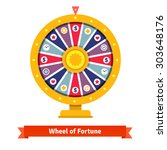 Wheel Of Fortune With Bets...