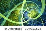 A Beautiful Spiral Wallpaper...