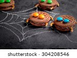 Itsy Bitsy Spider  Cookies For...
