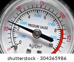 Pressure Gauge  Manometer...