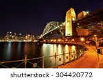 Sydney Harbour Viewed From...