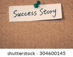 Small photo of success story