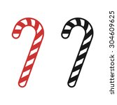 christmas peppermint candy cane ...