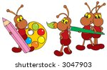 ants artists