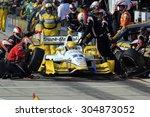 milwaukee wisconsin  usa   july ...   Shutterstock . vector #304873052