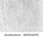 grunge halftone vector... | Shutterstock .eps vector #305326592