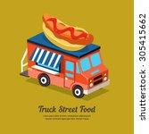Mobile Food Van  Food Truck...