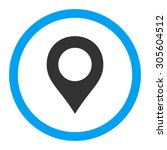 map marker vector icon. this...