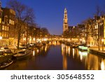 The Westerkerk  Western Church...
