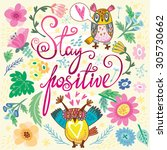 """beautiful greeting card """"stay... 