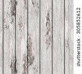 seamless wooden pattern    Shutterstock . vector #305852612