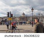 london  uk   june 09  2015 ... | Shutterstock . vector #306308222