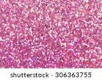Pink Glitter Texture.