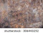 steel texture | Shutterstock . vector #306443252