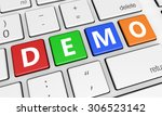 website business  internet and... | Shutterstock . vector #306523142