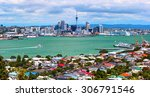 auckland  new zealand   29... | Shutterstock . vector #306791546