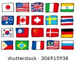 The National Flag Which I Wrot...