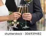 wedding. | Shutterstock . vector #306939482