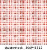 seamless checkered pattern... | Shutterstock . vector #306948812