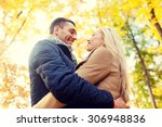 love  relationship  family and... | Shutterstock . vector #306948836
