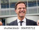 amsterdam   april 16  2015 ... | Shutterstock . vector #306955712