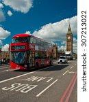 london  united kingdom   26... | Shutterstock . vector #307213022