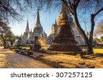 Ayutthaya Historical Park  Phr...