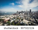 Beautiful View Of San Francisc...