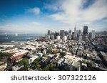 Beautiful View Of San Francisc...