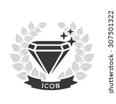 mining icon design  vector...